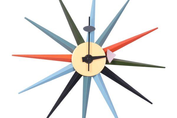 Часы Sunburst купить в салоне-студии мебели Барселона mnogospalen.ru много спален мебель Италии классические современные