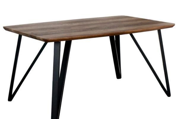 Стол Avanti орех купить в салоне-студии мебели Барселона mnogospalen.ru много спален мебель Италии классические современные