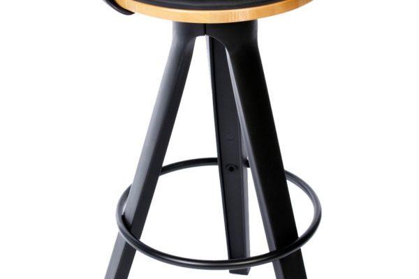 Барный стул Trio купить в салоне-студии мебели Барселона mnogospalen.ru много спален мебель Италии классические современные