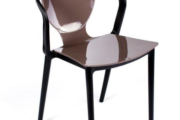 Стул SPOON латте купить в салоне-студии мебели Барселона mnogospalen.ru много спален мебель Италии классические современные