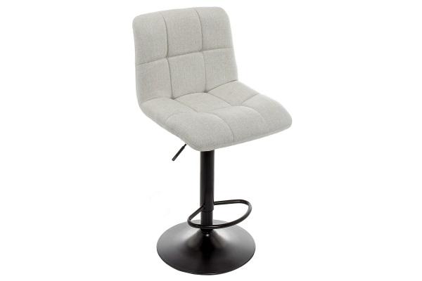 Барный стул Milton бежевый купить в салоне-студии мебели Барселона mnogospalen.ru много спален мебель Италии классические современные