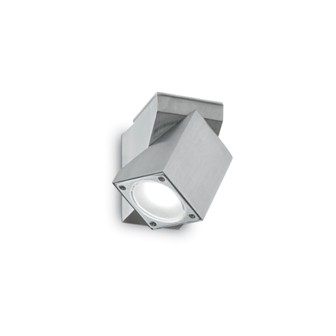 Уличный светильник ZEUS AP1 Ideal Lux купить в салоне-студии мебели Барселона mnogospalen.ru много спален мебель Италии классические современные