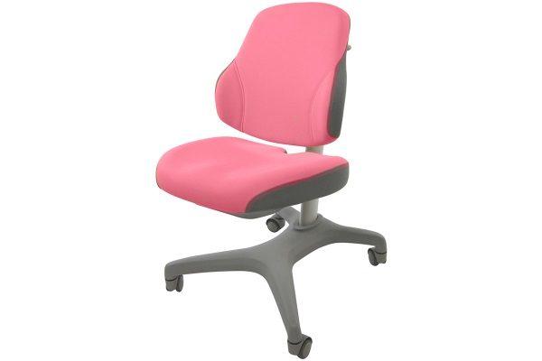Растущее детское кресло Holto-3 (розовый) купить в салоне-студии мебели Барселона mnogospalen.ru много спален мебель Италии классические современные