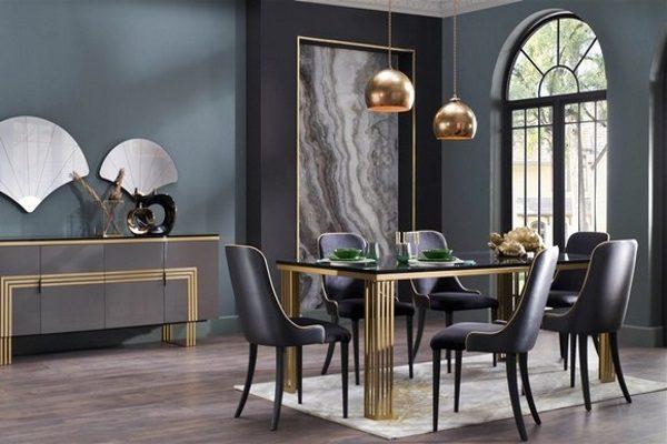 Гостиная Carlino купить в салоне-студии мебели Барселона mnogospalen.ru много спален мебель Италии классические современные