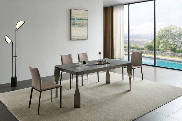 Стол FT323 купить в салоне-студии мебели Барселона mnogospalen.ru много спален мебель Италии классические современные